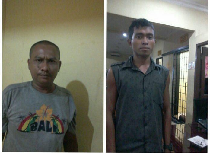 Maki dan Tinju Lim Koen Lay, Dua Pemuda yang Tergabung dalam OKP Ditangkap